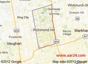 Richmond Hill Ontario Appliance Repair Www Aar24 Com