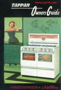 Tappan Appliance Repair Services - Alex Appliance Repair
