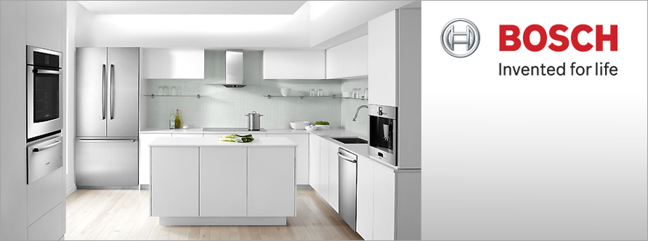We Are A Great Solution Of Any Kinds Problem With Your Bosch Liance In City